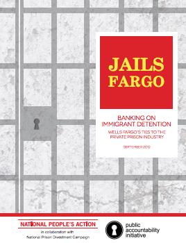 Jails Fargo